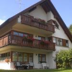 Haus Dörflinger, Schluchsee