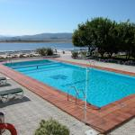 Hotel Pictures: Hotel Touris, Ardía