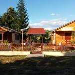 Fortuna Apartmanházak,  Bogács