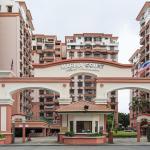 Perfect Apartment Marina Court Condominium, Kota Kinabalu