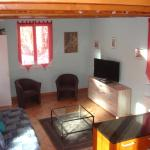 Hotel Pictures: Maison de vacances en Gruyere, Broc