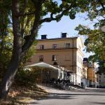 STF af Chapman & Skeppsholmen, Stockholm