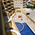 Apartamento Sol Triton,  El Puerto de Mazarrón