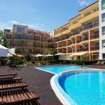Bulgarienhus Anna Marina Apartments,  Sveti Vlas