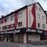 Hotel Pictures: Hotel Dietz, Bopfingen