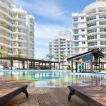 Apartamento Home Club Penha,  Penha