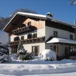 Fotos de l'hotel: Pension Kasbergblick, Grünau im Almtal
