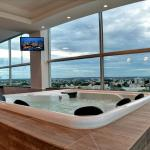 Porto Bello Palace Hotel, Uberlândia