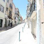 Rossio Santana 82, Lisbon