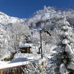 Chalet les Alpes,  Vénosc