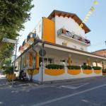 Hotel Morfeo - Young People Hotels, Rimini