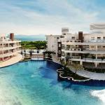 Flat 3 suites frente mar,  Florianópolis