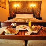 Dream Hotel, Tirana