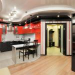 Apartments Marin Dom Na Soyuznaya 2, Yekaterinburg