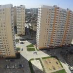 Lavochkina,  Krasnodar