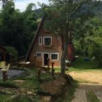 Recanto Alegre - Hospedagem e Camping, Monte Alegre do Sul