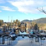 The Portside Condo,  Ucluelet