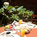 Hotel Astorga, Arequipa