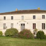 Hotel Pictures: Domaine TerrOcéane, La-Gripperie-Saint-Symphorien