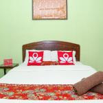 ZEN Rooms Anak Tasik Besar, Pantai Cenang