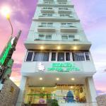 Siren Flower Hotel, Nha Trang