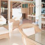 Organic Coolliving Farmhouse, Wang Nam Khieo