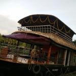 Allappey Houseboat, Alleppey