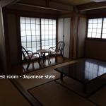 Guesthouse Shimizu Annex,  Yufu