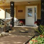 Bethel-Aspen Inn,  Bonnyville