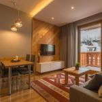 Giewont Aparthotel 116, Zakopane
