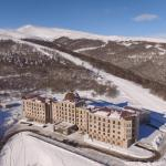 ホテル写真: Golden Palace Hotel Resort & Spa GL, Tsaghkadzor