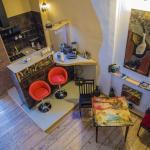 Art studio Apartment, Tbilisi City