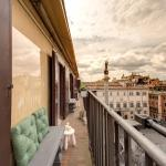 Spanish Steps Design Apartment, Rome