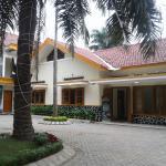 Morse Guesthouse Syariah, Malang