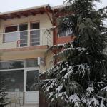 Φωτογραφίες: Guest House Izgrev, Svilengrad