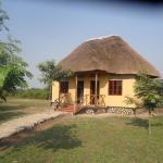 Engiri Game Lodge and Campsite,  Katunguru