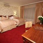 Hotellbilder: Grand Hotel & Spa Tirana, Tirana