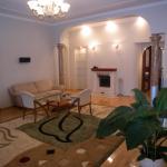 KievRent apartment Saksaganskogo street,  Kiev