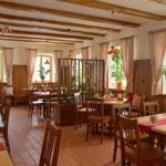 Hotel Pictures: Hotel zum Alten Wirt, Langenbach