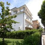 Hotel Ardesia, Rimini