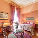 Suite Scipioni,  Rome