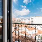Misha's Place at Alcântara!, Lisbon