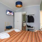 Polvara Trentuno Accommodations, Lecco