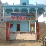 Sea Palace, Diu