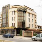 Hotellbilder: Hotel Forum, Pazardzhik