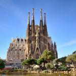 Sagrada Familia APT, Barcelona