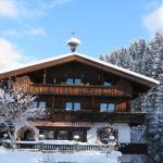 Hotelfoto's: Pension Mühlbachhof, Alpbach