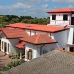 Aa Inn, Trincomalee
