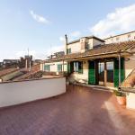 Appartamento La Terrazza Cortonese,  Cortona