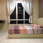 Cozy Homestay at Putra Place, Gelugor
